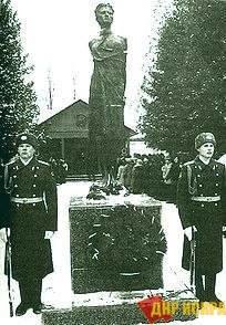 26 ноября 1941 года - В подмосковной деревне Петрищево фашистами казнена легендарная советская разведчица-партизанка З.А. Космодемьянская.