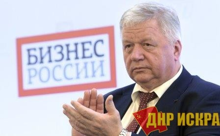 Михаил Шмаков выкупил землю у ФНПР под частную застройку