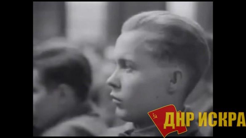 Речь Власова в Германии 1944 и речь Ельцина в США 1992