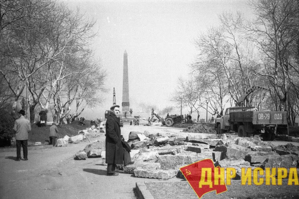 Как немец-шпион стал Героем СССР , Прокляты и забыты Эдуард Густавович Шнекенбургер