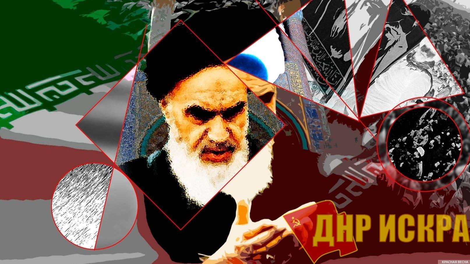 Восточная Иранская мудрость гласит: преимущество санкций в том, что теперь мы можем продавать оружие