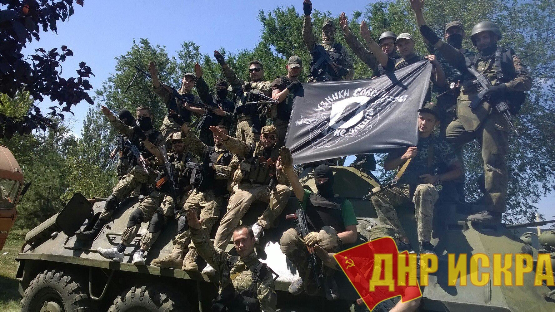 Промежуточные итоги заработка буржуев на Донбассе: С начала вооруженного конфликта в ДНР погибли 4 715 человек