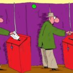 Военнослужащие ДНР смогут проголосовать досрочно за