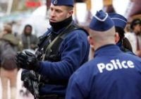 Бельгийские полицейские начали «итальянскую» забастовку