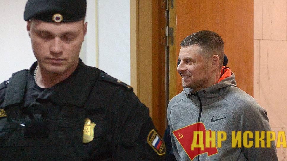 Хищения на стройке резиденции Путина: вор у вора шапку украл