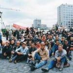 ПОЧЕМУ ПРОЛЕТАРСКИЕ ВЫСТУПЛЕНИЯ 1998 ПОТЕРПЕЛИ ПОРАЖЕНИЕ?