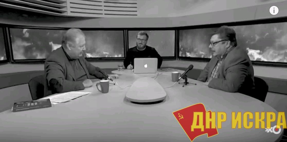 «Есть ли будущее у коммунистов в России?». Секретарь ЦК КПРФ Сергей Обухов отстоял позиции партии в ходе дебатов на радио «Эхо Москвы» (Видео)