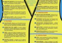 «Немедленный выход Франции из НАТО» — Жёлтые Жилеты опубликовали 25 пунктов своей программы