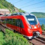 Призрак бродит по Европе. Призрак коммунизма! Железнодорожники в Германии объявили забастовку
