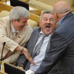 Госдума утвердила повышение МРОТ на 117 рублей