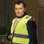 Сергей Удальцов на «Эхо Москвы»: Пора надевать желтые жилеты (видео)