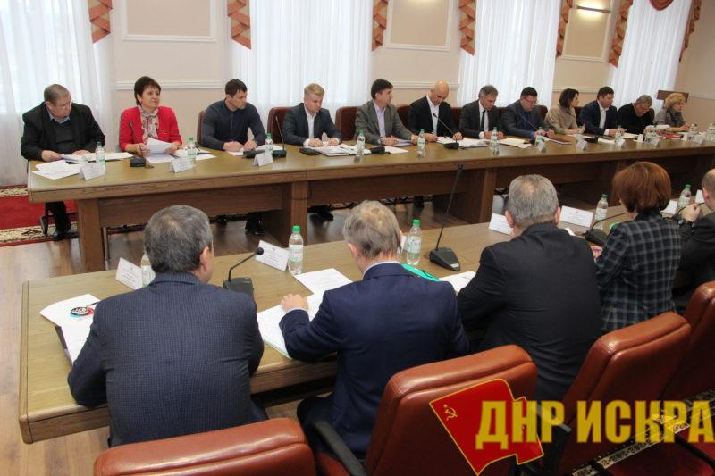 Правительство ДНР повысило стипендии на 20%