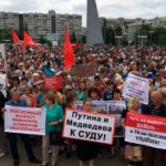 Виктор Трушков. Хроника пролетарского гнева