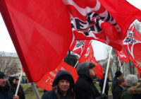 Астрахань продолжает протест против пенсионной реформы