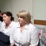 Работники московского хлебокомбината «Черкизово» по состоянию на 19 декабря продолжают голодовку