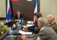 Глава Хакасии коммунист Валентин Коновалов обещал помощь и поддержку горнякам закрытых шахт республики