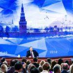 Сергей Обухов — «Свободной прессе» про «путинский прорыв»
