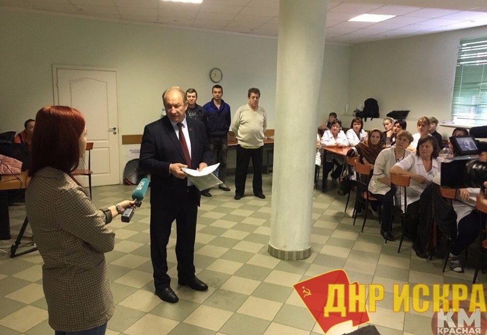 Депутаты от КПРФ помогли добиться выплаты зарплаты рабочим хлебозавода «Черкизово»