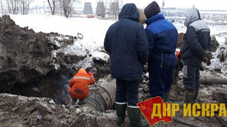 Опять зима неожиданно пришла: в Саратове 20 тысяч человек остались без отопления