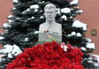 Коммунисты ДНР отстаивают сталинский путь развития народного государства — Борис Литвинов