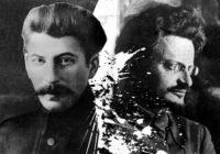 2 декабря 1927 года из партии был исключен Лев Троцкий