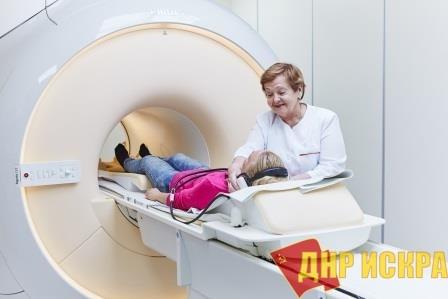 В Биробиджане не работает единственный в области аппарат МРТ