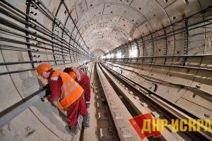 ЗАО «СМУ-11 Метрострой» сокращает 325 человек