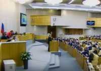Г.А. Зюганов: «В украинской трагедии я не вижу политической воли со стороны России и ее руководства»