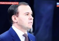 Юрий Афонин: «Самым правильным шагом будет признание Россией ДНР и ЛНР»