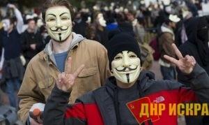 Митинги коммунистов в недалеком будущем