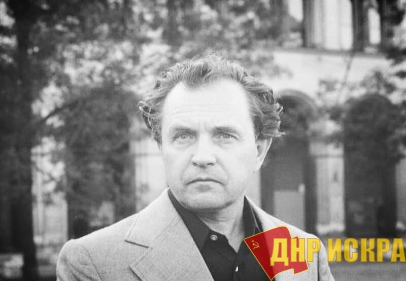 В советской России, в каком бы она состоянии ни находилась, никаких серьезных предпосылок для западнизма не было