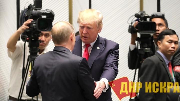 Юрий Ушаков раскрыл подробности разговора Путина и Трампа на саммите G20 в Аргентине