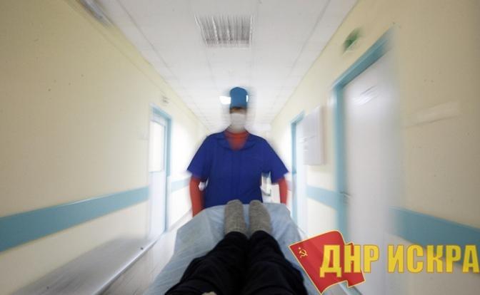 Развалив медицину, власть грозит врачам тюрьмой