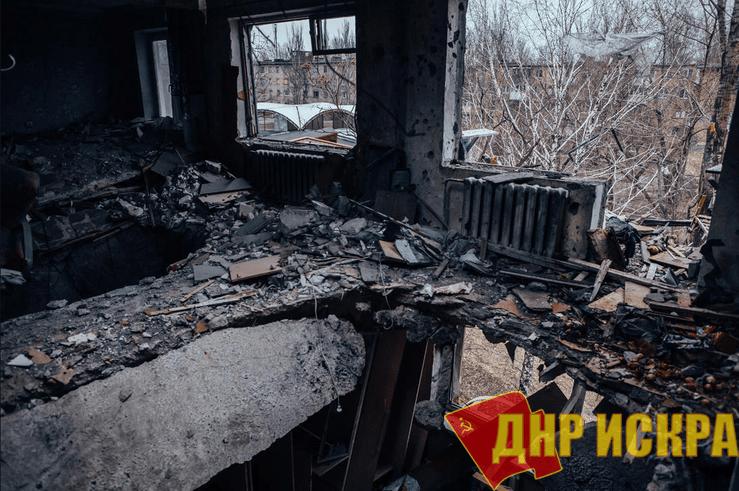 Сводки с фронтов. 24.12.2018
