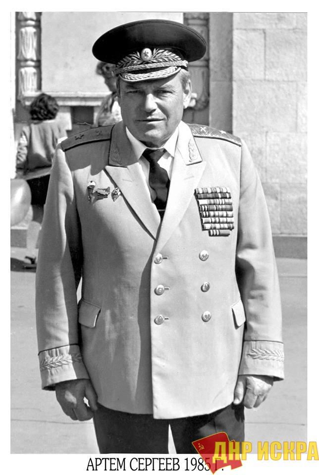 Судьба человека: Как сложилась жизнь Артёма Сергеева, приемного сына Иосифа Сталина