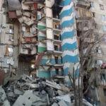31 декабря 2018 года: взрыв жилого дома в Магнитогорске