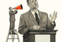 В Госдуму хотят внести закон о лоббизме
