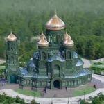 В Мурманске у военных забрали часть премий на главный храм ВС РФ