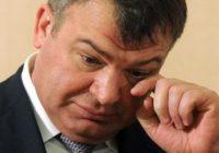 """С больной головы на еще более больную…Рогозин винит Сердюкова в провалах """"Роскосмоса"""""""