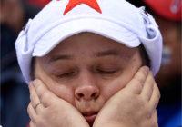 ВЦИОМ: К Новому году число грустных россиян выросло вдвое, разочарованных — втрое