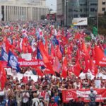 Новосибирская область попала в ТОП-10 самых протестных регионов страны