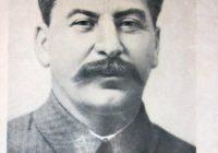 106 лет назад, 12 января 1913 года, Иосиф Джугашвили впервые подписался псевдонимом «Сталин».