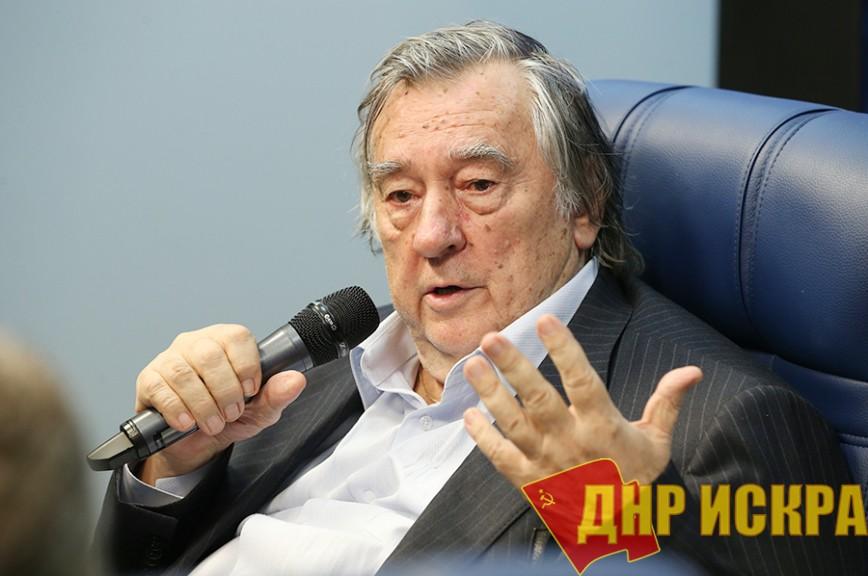 Александр Проханов: Ельцинизм должен быть осуждён