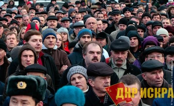 Всё больше россиян выступают за отставку правительства