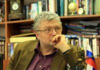 Писателя Юрия Полякова выжили из главных редакторов «Литературной газеты» за статью про «Ельцин-центр»