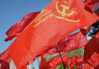 Новости КПУ. Петр Симоненко: Власть направила усилия, чтобы как можно меньше людей приняло участие в выборах