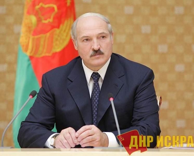 Олег Степаненко. Александр Лукашенко: «Нет равноправия — нет союза»
