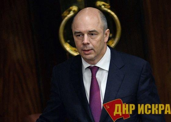 Вице-премьер выступил с интервью об успехах Правительства