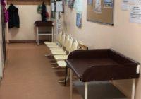 Тысячи южносахалинцев идут на прием к врачу в…детский сад
