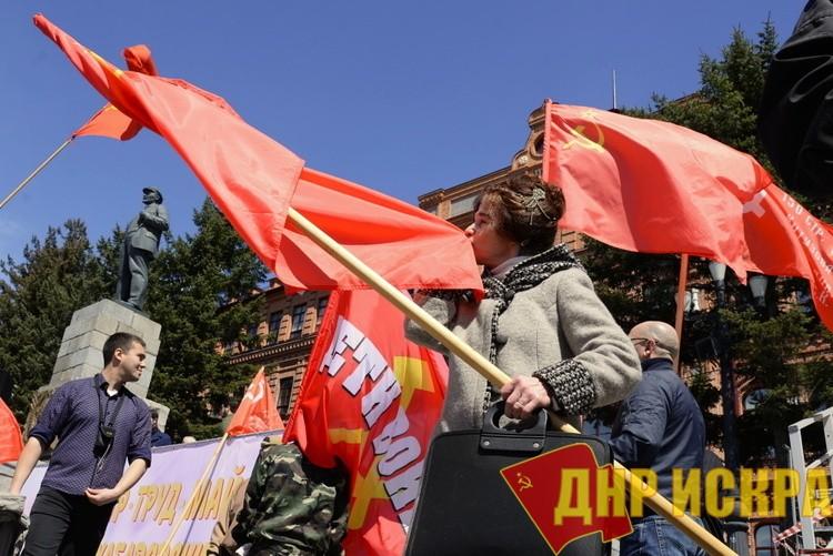 Чего добились депутаты-коммунисты в Хабаровском крае?